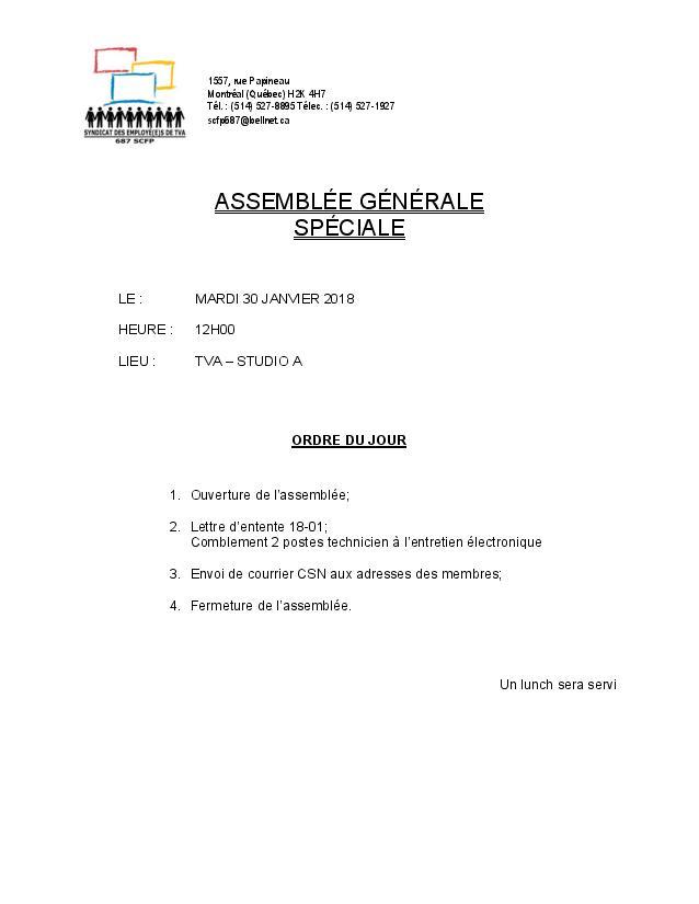 180130 assemblée générale spéciale